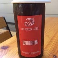 Photo taken at Городской хлеб by Alexander N. on 8/19/2017