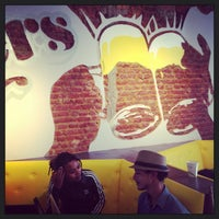 Photo taken at BEERHOUSE on Long by CapeTownMagazine.com on 7/29/2013