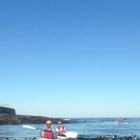 Photo taken at kaskazi kayaks by CapeTownMagazine.com on 2/10/2014