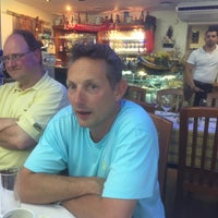 Photo taken at Restaurante Paulo Caetano by Andrew R. on 6/11/2015