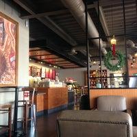 Photo taken at Starbucks by YAM on 12/30/2012