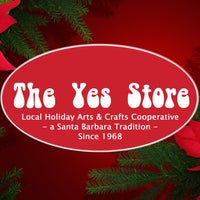 Photo taken at The Yes Store by The Yes Store on 12/16/2013