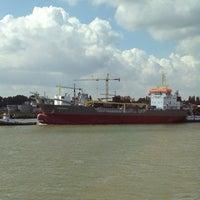Photo taken at Koninklijke Boskalis Westminster N.V. by Reino B. on 8/15/2014