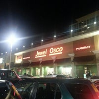 Photo taken at Jewel-Osco by Jared J. on 11/10/2012