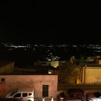 Photo taken at Delmar Cafe & Restaurant by Sedat E. on 8/14/2018