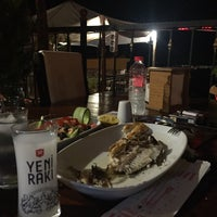 Photo taken at Delmar Cafe & Restaurant by Sedat E. on 8/7/2018