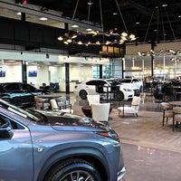 Earnhardt Lexus - Camelback East - Phoenix, AZ