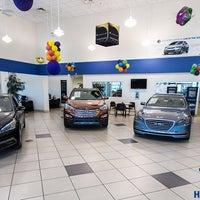 Earnhardt Hyundai - Avondale, AZ