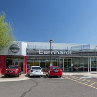Earnhardt Nissan (Now Closed) - Auto Dealership in Mesa