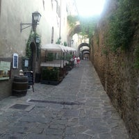 Foto scattata a La Fortezza Ristorante da Nadin M. il 6/9/2014