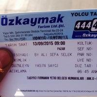 Photo taken at Tesmak Ins. Malz. San ve Tic. Ltd. Sti. by Ali Sefa S. on 9/11/2015