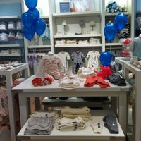 Photo taken at Gap by Krystle M. on 7/20/2013