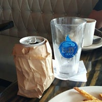 Photo taken at Bay Local Eatery by Billy H. on 11/7/2015