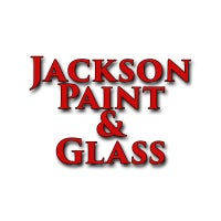 Photo taken at Jackson Paint & Glass by Jim T. on 1/10/2014