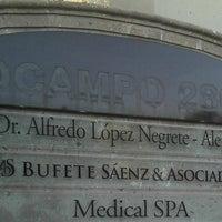 Foto tomada en Bufete Saenz, Montes y Asociados por Bufete Saenz, Montes y Asociados el 12/17/2013