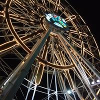 Photo taken at The Wharf at Orange Beach by Brandon on 7/30/2015