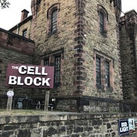 Photo taken at The Cell Block by Brandon on 8/20/2017