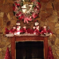 Photo taken at Apple Creek Country Club by Trivia T. on 1/12/2014