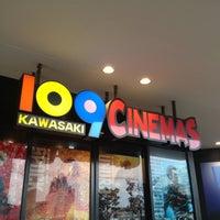 Photo taken at 109 Cinemas by sasavo on 6/24/2013
