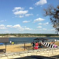 Photo taken at Lake Georgetown by Danae D. on 8/22/2015