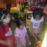 Photo taken at Amazone Golden City Mall by Irene H. on 4/13/2013