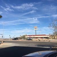 Photo taken at Yuma, AZ by Bill M. on 12/26/2017