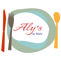 Photo taken at Aly's on Main by Aly's on Main on 3/19/2014