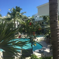 Photo taken at Santa Maria Suites Resort by Onur Ş. on 3/8/2016