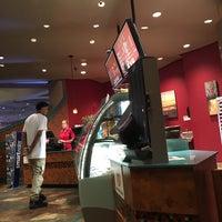 Photo taken at Jackpot Java @ Choctaw Casino Resort by Varun R. on 9/25/2016