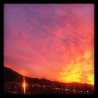 Foto tomada en Aguas de Ibiza Lifestyle & Spa Hotel por Tange Y. el 9/26/2012