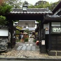 10/18/2012にtakuo y.が八雲庵で撮った写真