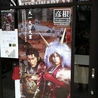 รูปภาพถ่ายที่ 夢京橋あかり館 โดย takuo y. เมื่อ 12/18/2012