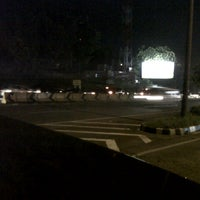 Photo taken at Pasteur Toll Gate by hendra b. on 11/11/2012
