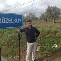 Photo taken at Güzelköy'lü Dizi Seti🎬 by Mehmet Ö. on 1/28/2015