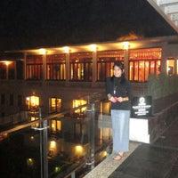 Photo taken at Padma Hotel Bandung by Yeremia R. on 2/6/2014