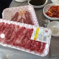 Photo taken at 소야촌 by Sunhwa H. on 12/6/2013