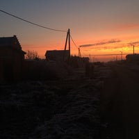 Photo taken at Большие Катраси by Mila G. on 11/22/2014