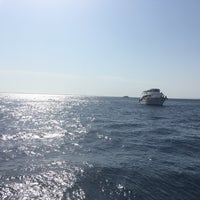 Photo taken at Red Sea by Anna P. on 10/18/2016