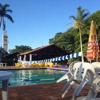 12/3/2014 tarihinde Alex F.ziyaretçi tarafından Clube Telecamp'de çekilen fotoğraf