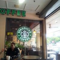 Photo taken at Starbucks by Shaun J. on 9/25/2012