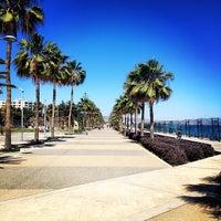Photo taken at Limassol by Павел В. on 4/21/2014