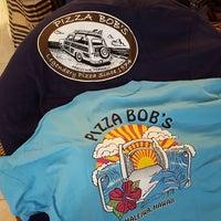 Photo taken at Pizza Bob's by Boysan F. on 9/1/2016