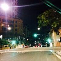 Снимок сделан в Cortez Hill пользователем Boysan F. 1/25/2015