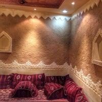 Photo taken at استراحتنا الصيفيه by AHMAD on 3/2/2014