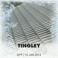 Photo taken at Tingley by daren l. on 1/12/2014