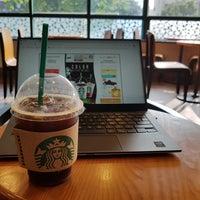 Photo taken at Starbucks by 서초동총각 on 8/4/2016