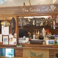Photo taken at The Sooda Cafe by 방이동총각 .. on 9/11/2017