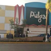 "Photo taken at Tianguis ""La Pulga"" by Roberto V. on 5/16/2016"
