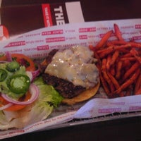 Photo taken at Smashburger by Jeremiah M. on 2/20/2013
