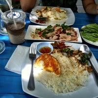 Photo taken at 16 Café Hero by pobpuane J. on 8/10/2013